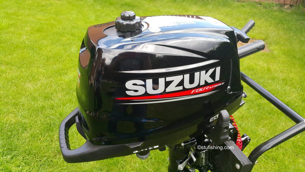 Hp Suzuki Df S Review