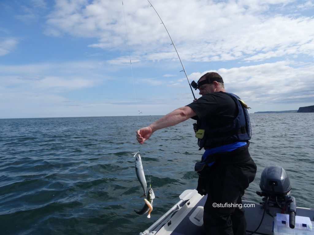 A Whitby Boat Fishing Trip