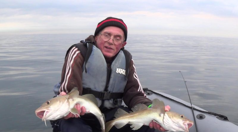 Skinningrove Boat Fishing – What a Place
